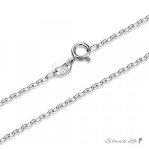 Chains Silver without pendant