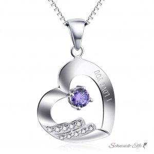 Silberschmuck kaufen online  Damenschmuck online kaufen in ausgefallenen Formen mit Geschenkoption
