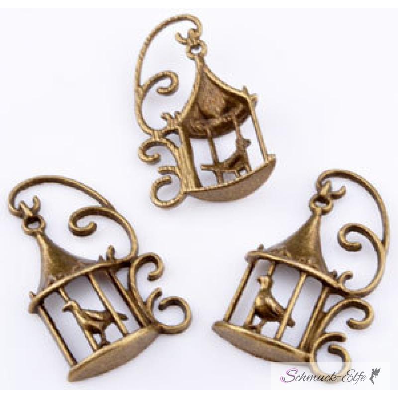 anh nger vogelk fig barock antik gold 1 09 chf. Black Bedroom Furniture Sets. Home Design Ideas