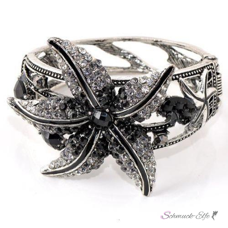 Silber armband wird schwarz