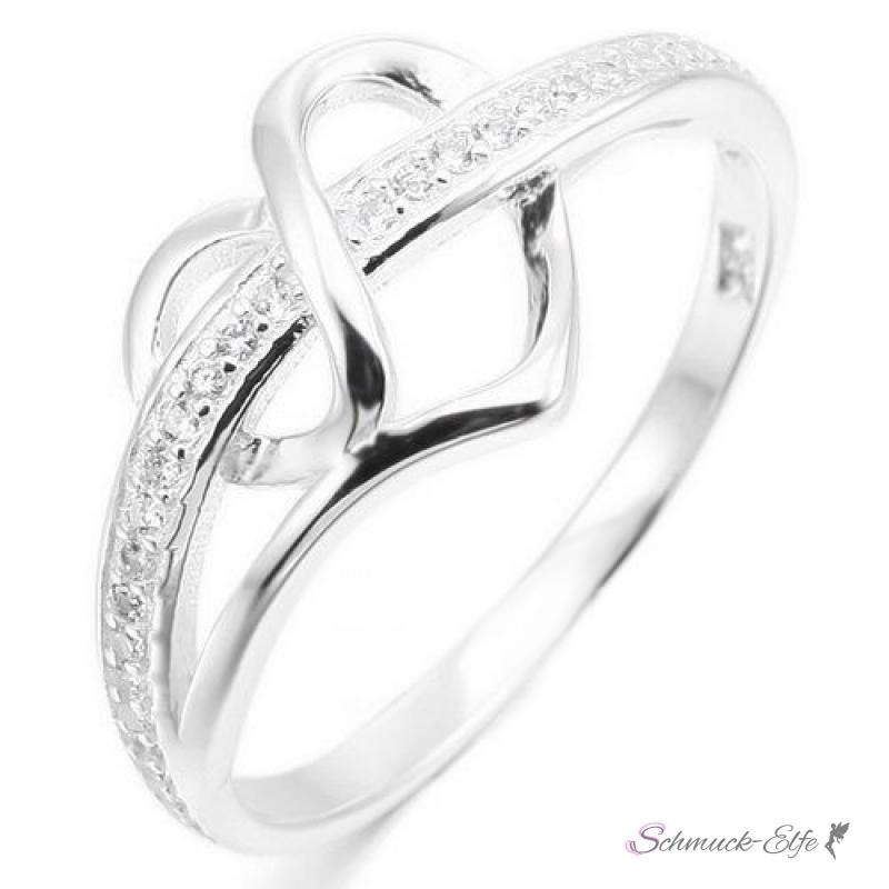 Ringe silber  Finden Sie Ihren Silber Ring, hochwertige Silberringe mit und ohne St