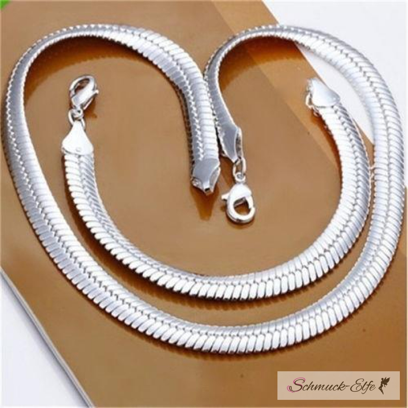 kettenarmband silber