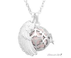 Kette mit anhänger  Silberketten zu top Preisen auf Schmuck-elfe.de ❤