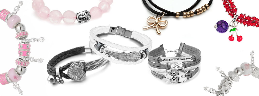 Armbänder  & Fashion Trends