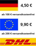 Versandkosten