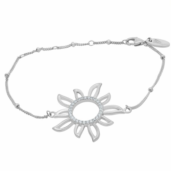 Bracelet Sol Miracle 925 Silver