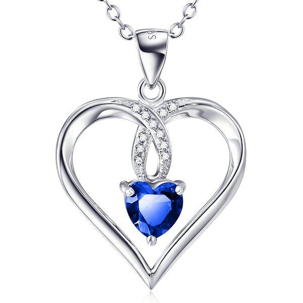 Herren und Kinder aus 925 Silber Ohrstecker für Damen Blauer Saphir eckig